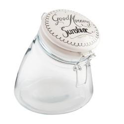Storage jar | Ø 16*17 cm /...