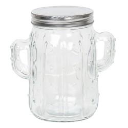 Storage jar with lid |...