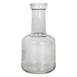 Vase | Ø 10*19 cm | Green |...