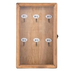 Boîte a clefs | 24*7*38 cm...