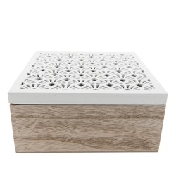 Tea box (1 compartment) |...