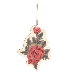 Decoratie hanger | 15*14 cm...