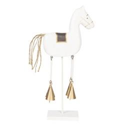 Decoration horse   28*5*13...