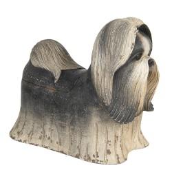 Clayre & Eef Decoratie Hond...
