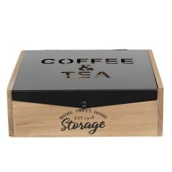 Tea box (9 compartments) |...