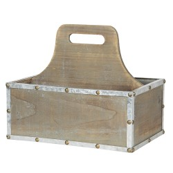 Tray with boxes | 28*19*24...