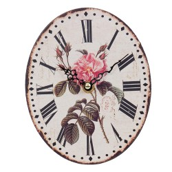 Table clock | 15*5*18 cm /...