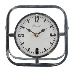 Table clock | 18*9*18 cm /...