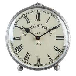 Table clock | Ø 16*6 cm  /...