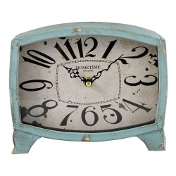 Table clock | 21*6*17 cm /...