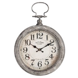 Wall clock | 30*6*43 cm /...