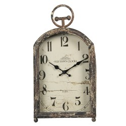 Table clock | 22*9*42 cm /...