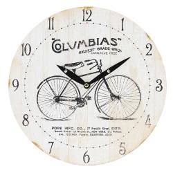 Horloge murale | Ø 29*4 cm...