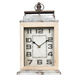 Table clock | 20*8*34 cm /...