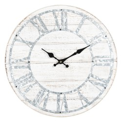 Horloge murale | Ø 40*4 cm...
