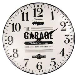 Wall clock   Ø 40*4 cm /...
