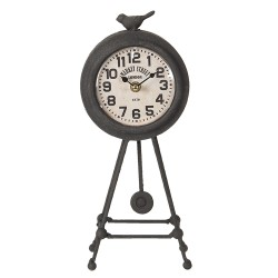 Table clock | 14*9*23 cm /...