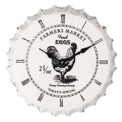Clayre & Eef Wall Clock...