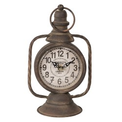 Table clock | 14*11*25/30...