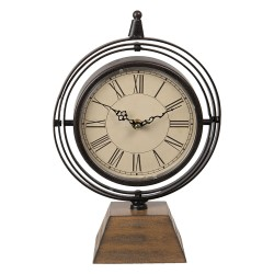 Table clock | 21*11*31 cm /...