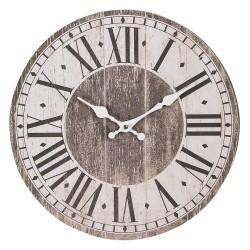 Horloge murale | Ø 34*4 cm...