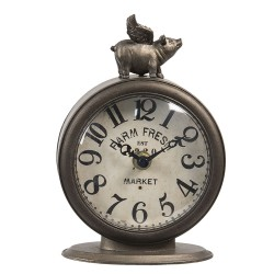 Table clock | 12*6*17 cm /...