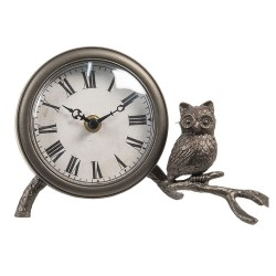Table clock | 20*12*12 cm /...