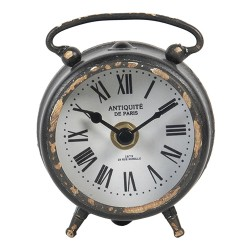 Table clock | 9*4*10 cm /...