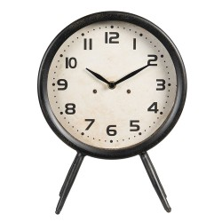 Table clock | 24*11*32 cm...