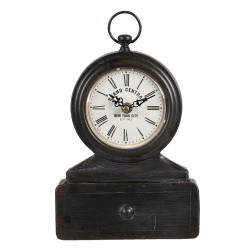 Table clock | 18*5*27 cm /...