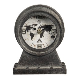 Table clock | 15*8*19 cm /...