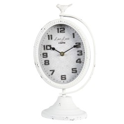 Horloge de table | 19*14*34...