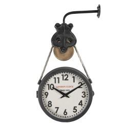 Wall clock | 34*9*52 cm /...