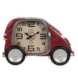 Horloge murale | 33*9*21 cm...