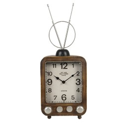 Horloge de table | 20*11*50...