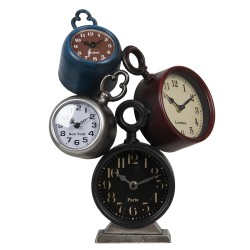 Table clock | 26*19*36 cm /...