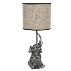 Clayre & Eef Table Lamp...