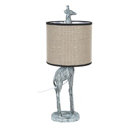Tafellamp | Ø 20*52 cm /...