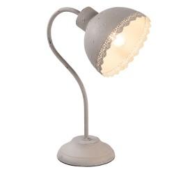 Clayre & Eef Bureaulamp...