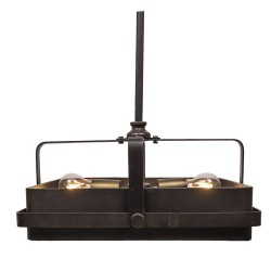 Hanglamp | 46*46*22/162 cm...