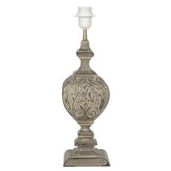 Lamp base | 13*13*43 cm...