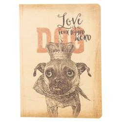 Notebook | 13*19*1 cm |...