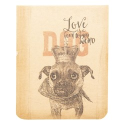 Notebook | 8*10*1 cm |...