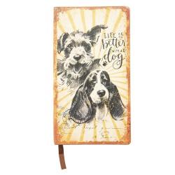 Notebook | 18*10*1 cm |...