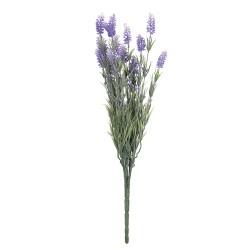 Fleur artificielle lavande...