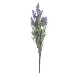 Artificial flower lavender...