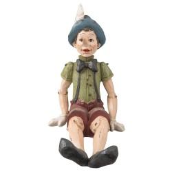 Decoratie figuur Pinokkio |...