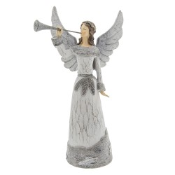 Angel with trumpet |...