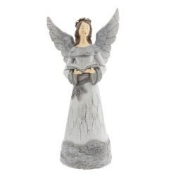 Angel with book | 15*11*29...