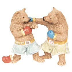 Decoration boxing bears |...